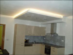 montáž LED